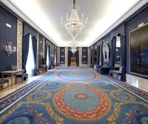 Teatro-real-madrid--Hotel-en-la-Castellana