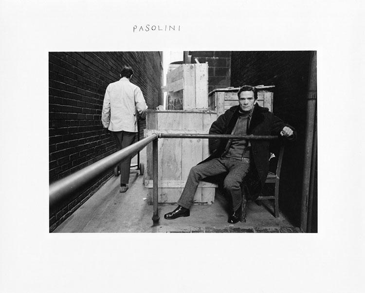 Duane-Michals-Pasolini-Homelifestyle-Magazine