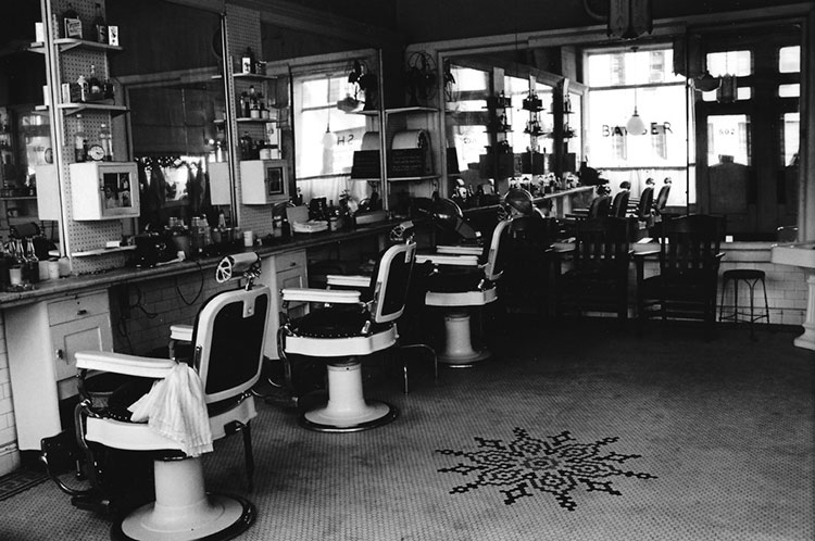 Duane-Michals-barber-Homelifestyle-Magazine