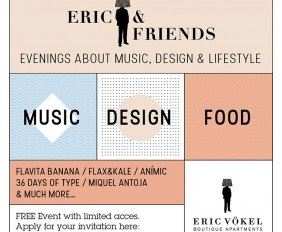Eric&Friends-Barcelona-cartel-Homelifestyle-Magazine
