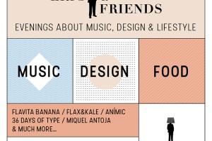 Eric&Friends-Barcelona-cartel-Homelifestyle-Magazine