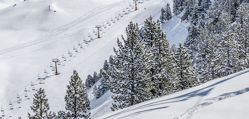 Esquiar-en-Baqueira-Beret-Pistas-Paisaje