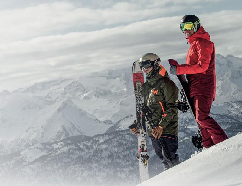 Esquiar-en-Baqueira-Beret-Pistas