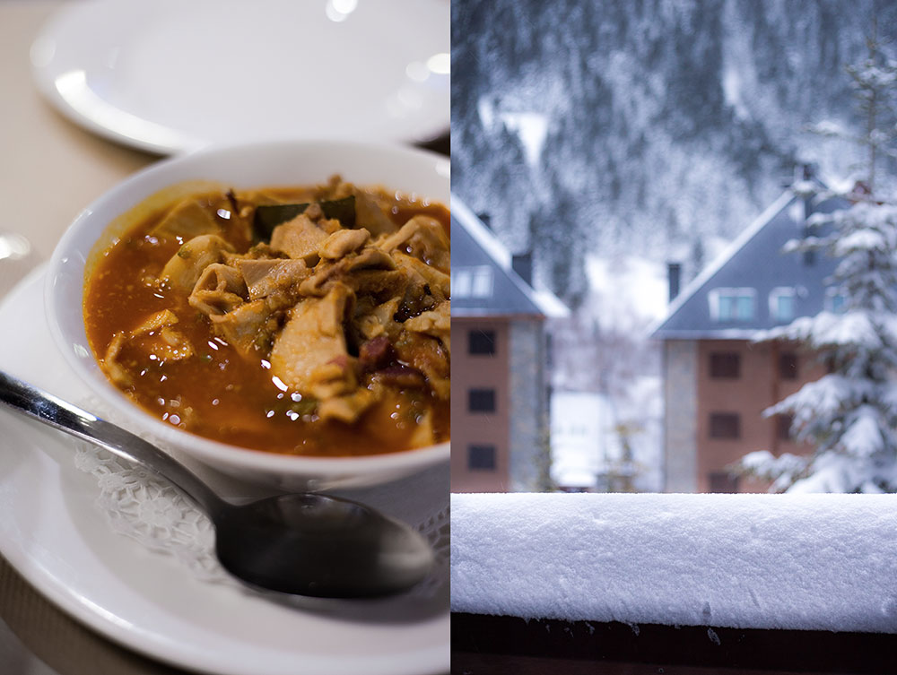 Esquiar-en-Baqueira-Beret-Restaurante-Urtau-callos-MariaAlgaraRegàs©