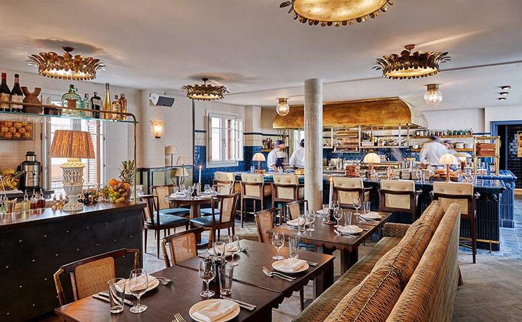 hotel-soho-house-barcelona-cafeteria