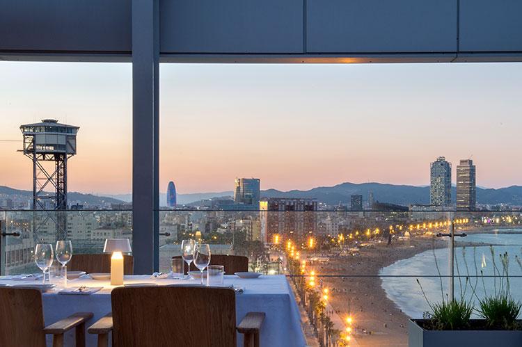 Blue-Spot-Barcelona-vistas