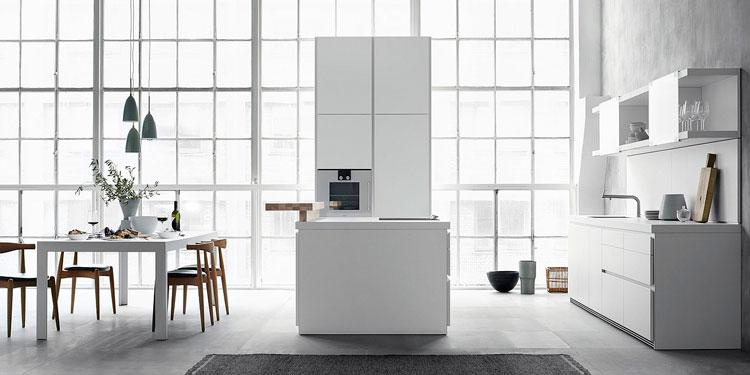 Cocinas-integradas-ecológicas-HomeLifeStyle-Magazine-Bulthaup-blanca