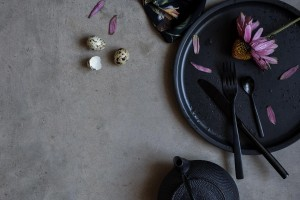 Workshop diseño y fotografía floral en Eina
