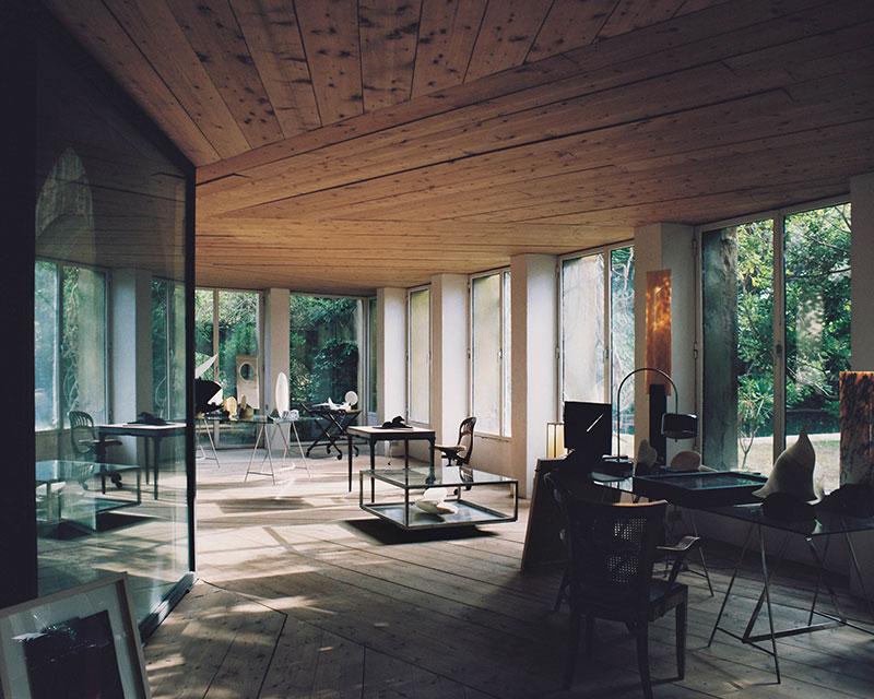 casa-de-Xavier-Corberó-esculturas-homelifestyle-mag