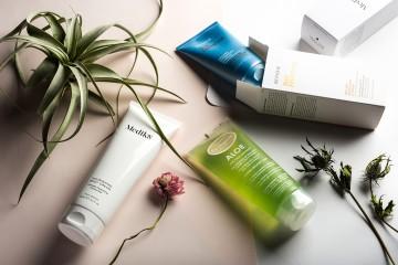 Cuidar-tu-piel-tras-la-exposición-solar-medik8-fridadorsch-skeyndor
