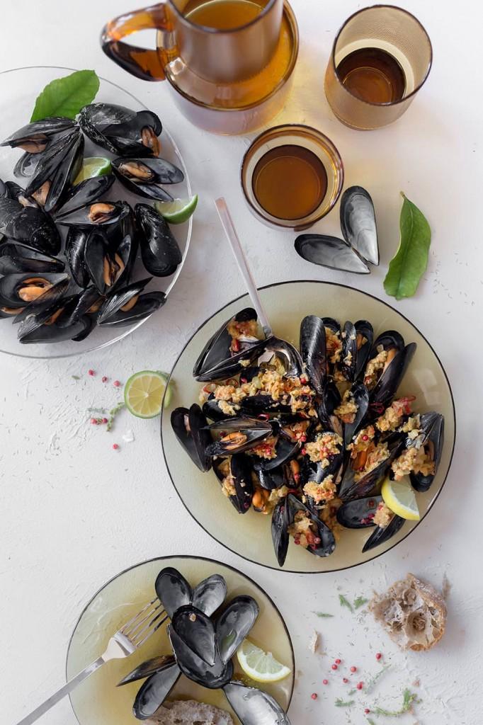 fotografía gastronómica Maria Algara
