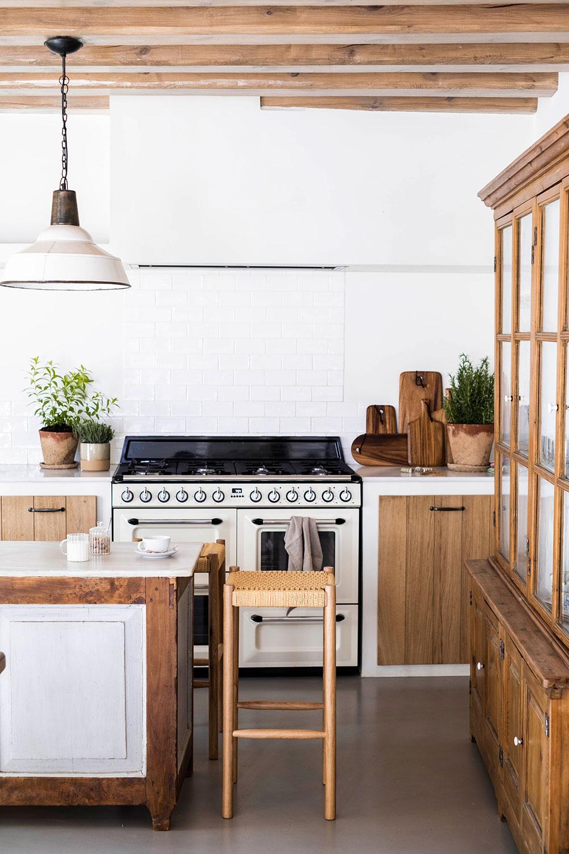 Andrea House, estilismo decorativo Maria Algara