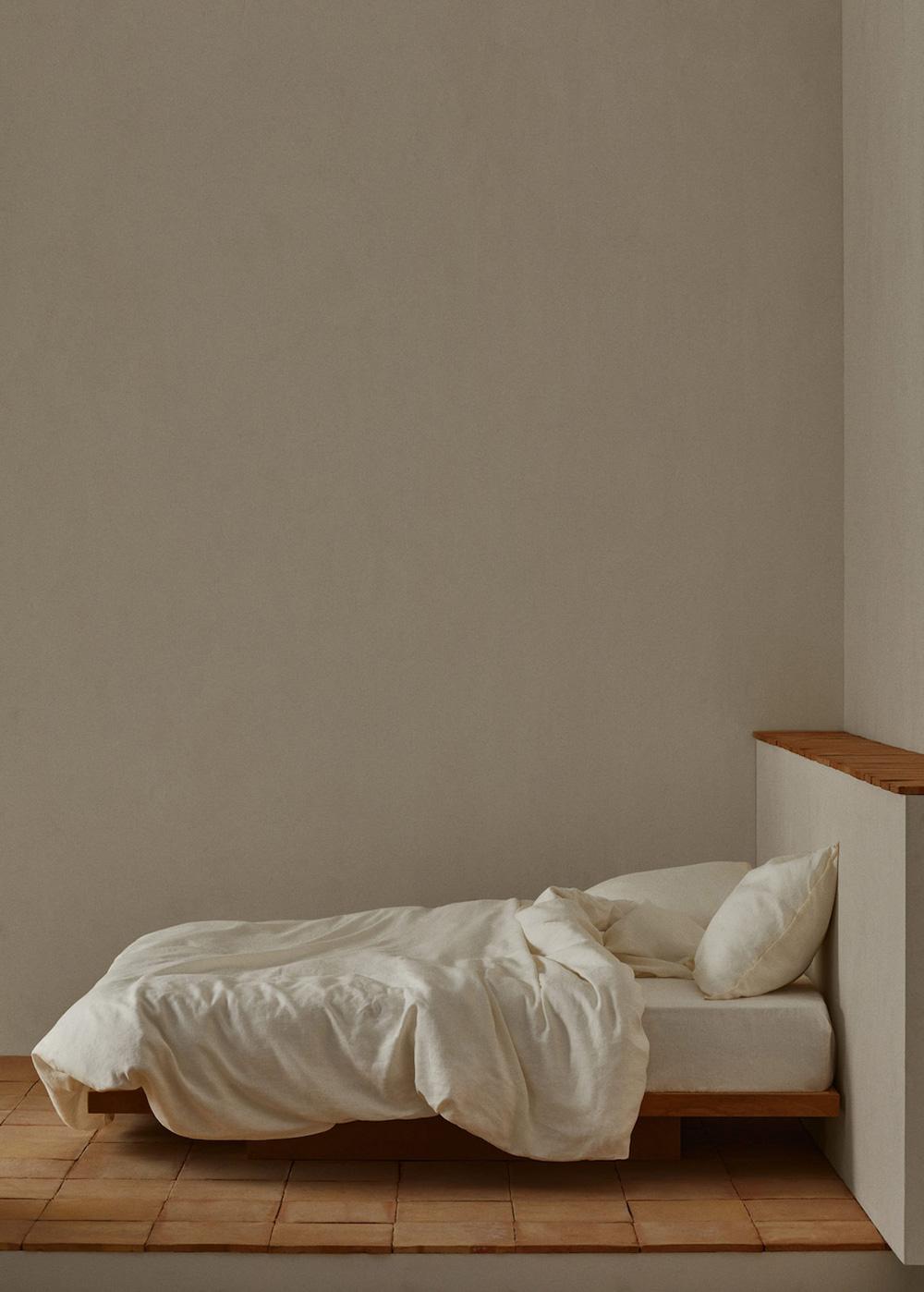 Mango-Casa-cama