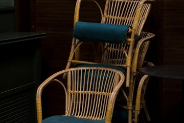 silla salvador Miguel Milá