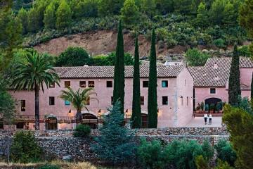 Hotel Terra Dominicata, Priorat